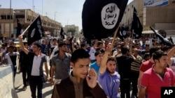 تحلیلگران ظهور داعش را ناشی از بحران سیاسی در عراق و سوریه می دانند