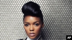 Janelle Monae released her second studio album, 'Electric Lady,' in 2013.