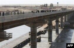 AQSh moliyasi bilan Tojikiston va Afg'oniston orasidagi besh ko'prik ochilgan