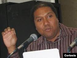 Luis Botello, Centro Internacional para Periodistas