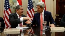 US, Iraq Vow to Fight al-Qaida Surge