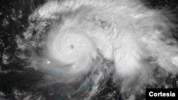 La alerta roja se mantiene en La Guajira. Fueron evacuadas 160 personas.
