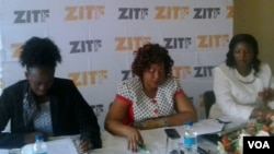 The Zimbabwe International Trade Fair announced Thursday the dates for ZITF 2017.