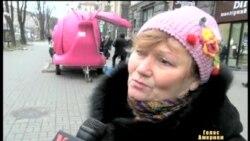 Українці вважають, що санкції подіють на владу