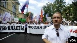 Сергей Алексашенко (архивное фото)