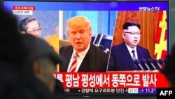 媒体观察(海涛):川习通话,华盛顿是否将孤军面对朝鲜?北京开世界政党大会,朝鲜是否参加?