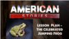 The Celebrated Jumping Frog - Lesson Plan
