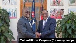 Le président kényan propose son aide pour ramener la paix