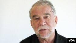 Ông Bob Dietz, điều phối viên đặc trách khu vực châu Á của Ủy ban Bảo vệ Nhà báo