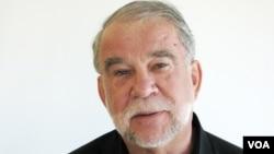 Ðiều phối viên chương trình Châu Á thuộc CPJ Bob Dietz.