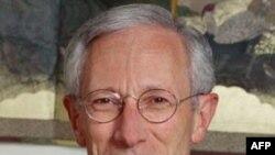 Стэнли Фишер, глава Банка Израиля