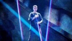 """Top 5 Billboard: Despacito vẫn """"quyến rũ"""" khắp hành tinh"""