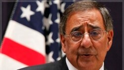U.S. Defense Secretary Panetta, 25 Oct 2011
