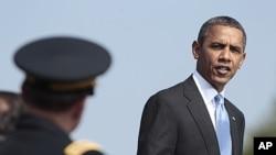 سهرۆک ئۆباما: کوشتنی ئهلعهولهقی دهستکهوتێکی مهزنه له شهڕی دژه تیرۆر