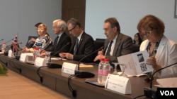 Parlamentarna delegacija Velike Britanije sastala se sa delegacijom Parlamentarne skupštine BiH