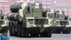 قرار بود هفته پیش این سامانه موشکی به ایران ارسال شود اما روسیه گفت ایران پول آن را نداده است.