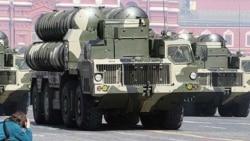 Российские комплексы ПВО С-300
