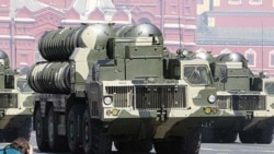 عکس آرشیوی از نمونه سامانه ضدموشکی اس-۳۰۰ در مکانی نامعلوم در روسیه