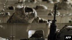 Irak'ta İki Amerikan Askeri Öldürüldü