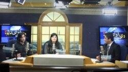 First broadcast of Deewa program to Pakistan on Satellite TV.