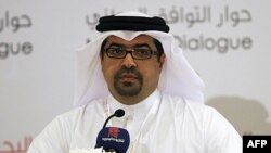 Bahreyn Ulusal Diyalog Komitesi Sözcüsü İsa Abdül Rahman
