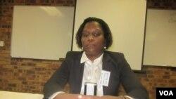 Vera Cravide, Procuradoria de São Tomé e Príncipe