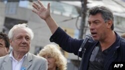 Суд отказал Партии народной свободы в регистрации