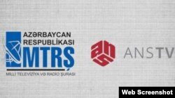 Milli Teleradio Şurası və ANS (kollaj)
