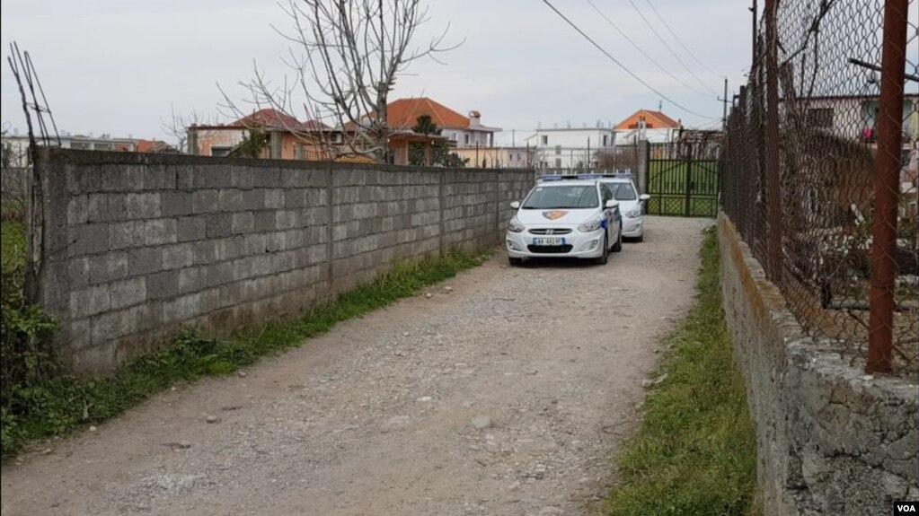 Vriten dy vëllezër në Shkodër