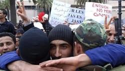 سه روز سوگواری در تونس