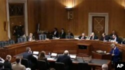 美中经济与安全评估委员会听证会:中国谋取全球资源对美国意味着什么?