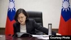صدر سائی انگ وی