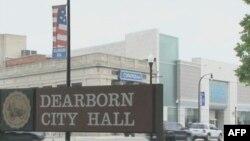 Michigan shtatining Diebron shahri - Amerikada arablar eng ko'p yashaydigan joy
