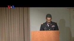 Tradisi Buka Puasa di Pentagon - Liputan Berita VOA