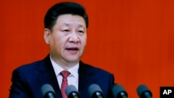 Chinese President Xi Jinping will use a key meeting to drive home the message that his signature anti-graft campaign is far from over and that his authority remains undiminished.