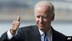 Wapres AS Joe Biden mendesak Brazil untuk membuka ekonomi dan perdagangan dengan Amerika dalam pidatonya di Rio de Janeiro, Rabu (29/5).