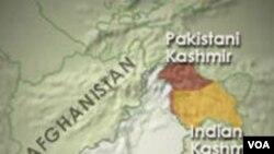 Delapan orang terluka dalam demonstrasi di Kashmir-India.