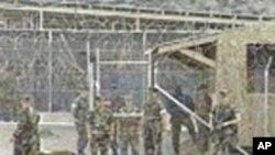 گوانٹانامو بے قیدخانہ