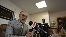اتحاديه اروپا ممنوعیت مسافرت علی اکبر صالحی را لغو کرد