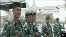 عراق: بم دھماکوں میں تین اہل کار ہلاک