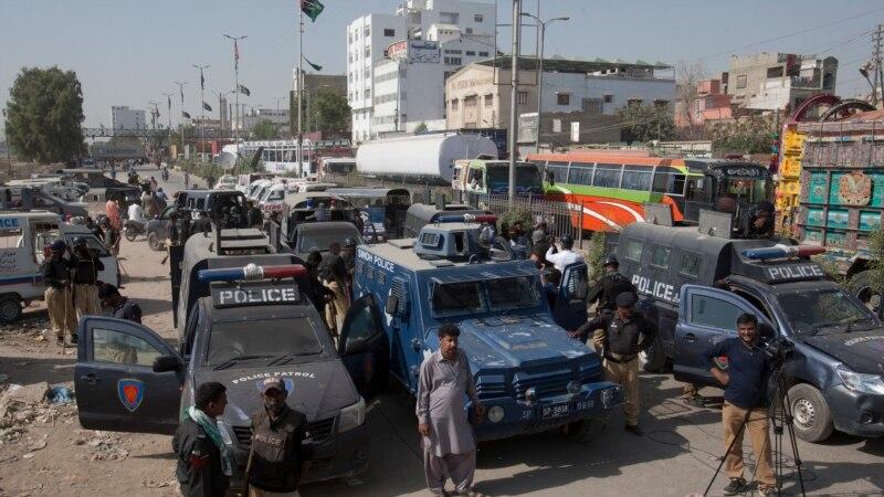 پولیسو په پاکستان کې سني او شعیه مذهبی مشران نیولي