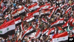شام میں عام معافی کے سرکاری پروگرام پرعملدرآمد شروع