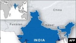 Ấn Độ: 55 người thiệt mạng vì tai nạn xe buýt và sập trường học
