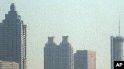 Više od polovine stanovnika Sjedinjenih Država udiše zrak koji je vjerojatno štetan po njihovo zdravlje