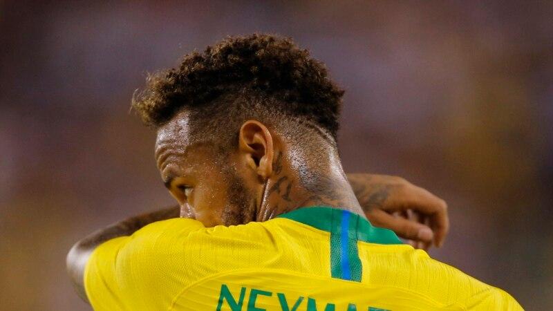 Copa América-2019 : Neymar doit rejoindre la Seleçao dès samedi