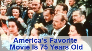 All About America Promo-favorite movie