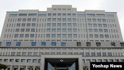 한국 국방부 청사 (자료사진)