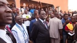 """Présidentielle au Faso: """"la plupart des programmes sont élitistes"""""""