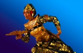Emiko Saraswati Susilo, Direktur dan Guest Dance Director kelompok Gamelan Sekar Jaya di Berkeley