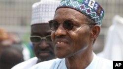 Janaral Muhammed Buhari